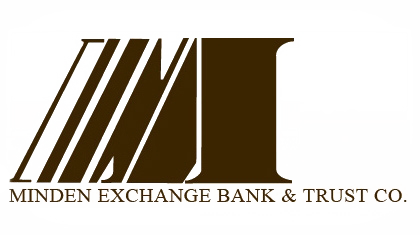 Minden Exchange Bank & Trust: When you grow, we grow.